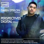 Darin Epsilon's Perspectives Digital Vol 4 Out Now
