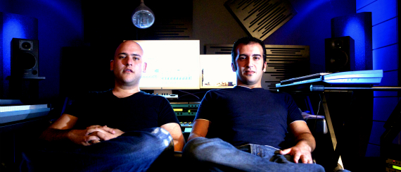 Hammarica.com Daily DJ Interview: Egyptian Pride Aly & Fila