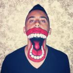 FACE-PAINTED ART BEATZ RELEASES AN ANTHEM OF #PLUR