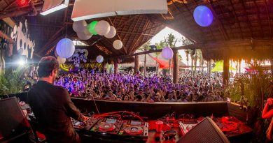 The BPM Festival Portugal