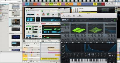 Reason 9.5 with Serum