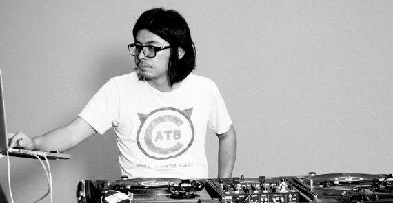 LISTEN! DJ OGGY TURNS 'GIRL AT COACHELLA' UP A NOTCH