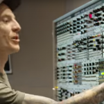 DEADMAU5 INVITES YOUTUBE DUDE TO MANSION AND YOU WON'T BELIEVE THE TECH!