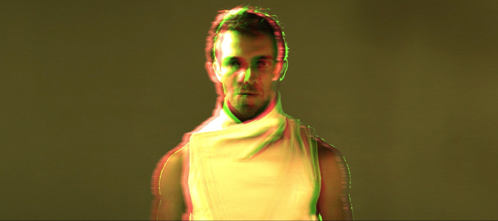 ALPINE UNIVERSE SERVES NEXT LEVEL INTENSITY TO DRUM & BASS IN BRAND NEW VIDEO