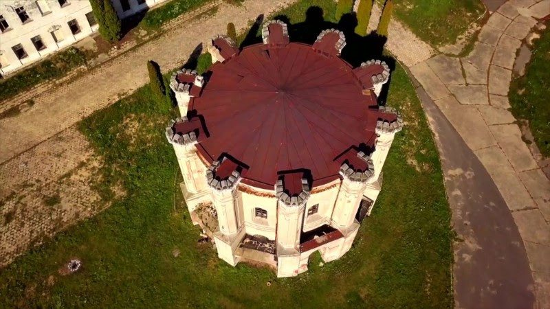 INSTYTUT TECHNO FESTIVAL TO TAKE PLACE IN A 19th CENTURY FORTRESS