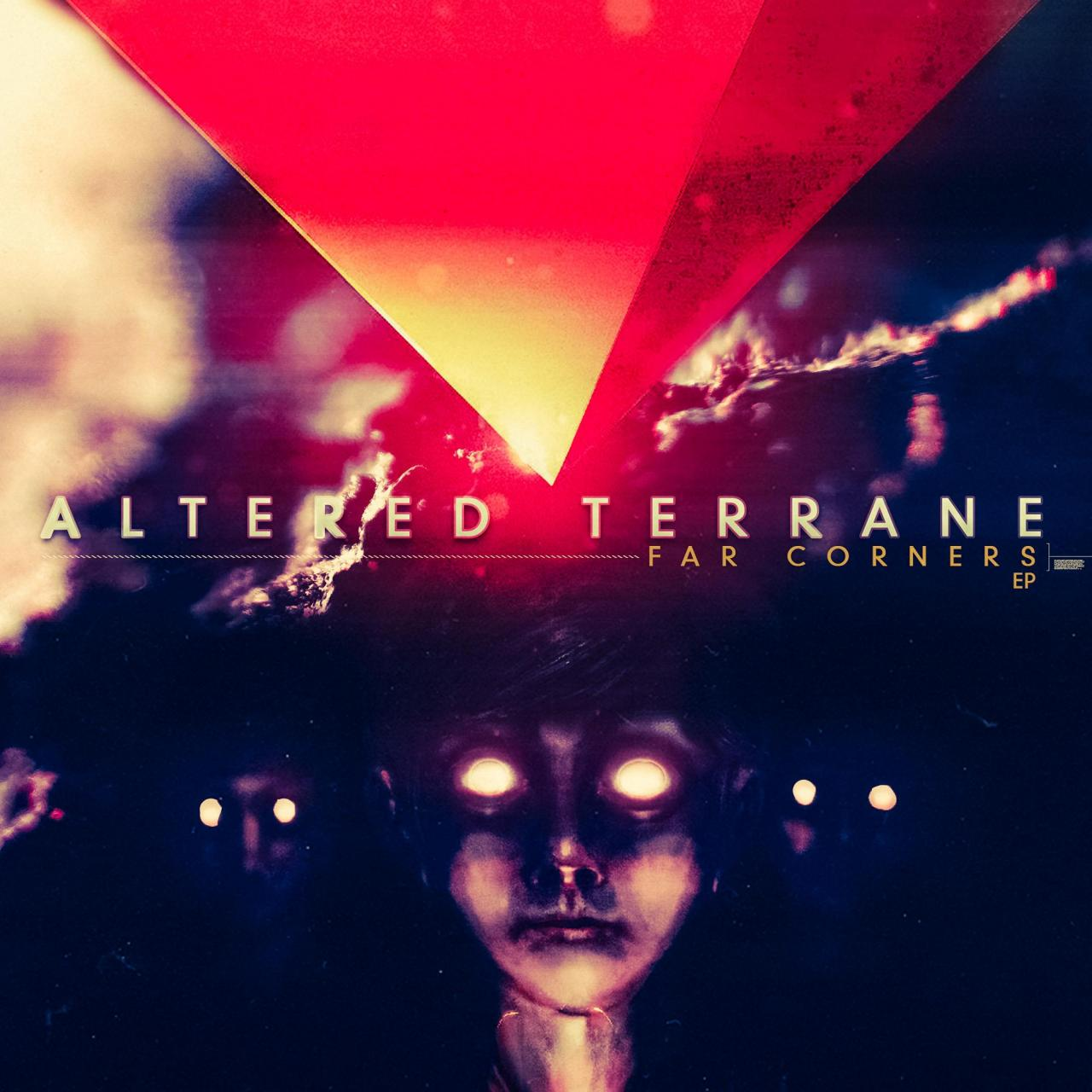 Altered Terrane - Far Corners EP