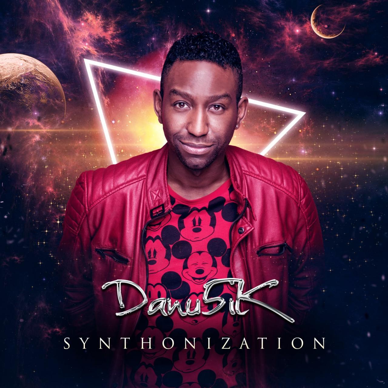 Danu5ik Synthonization