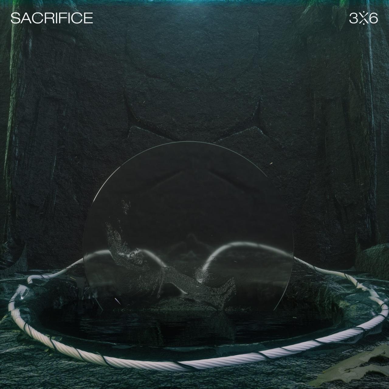 SACRIFICE EP