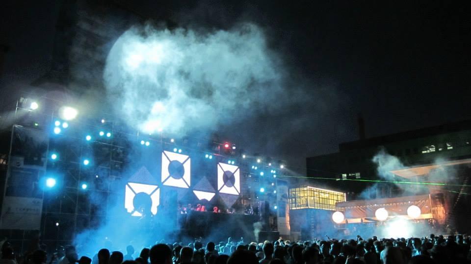 Intro Festival Mongolia