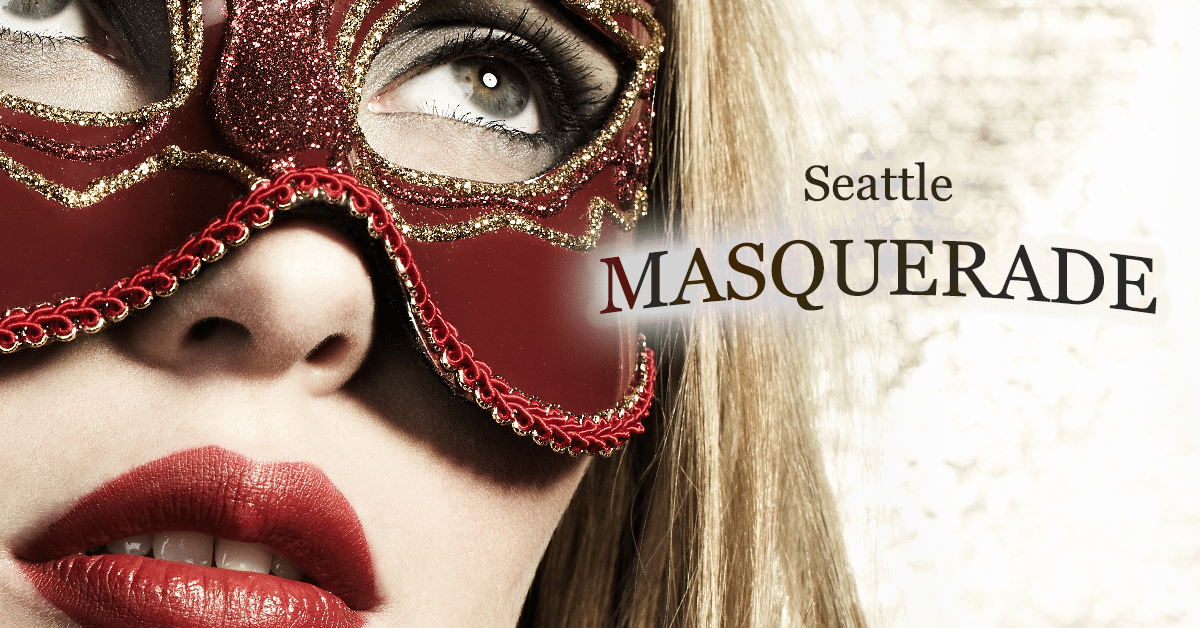 Seattle Masquerade