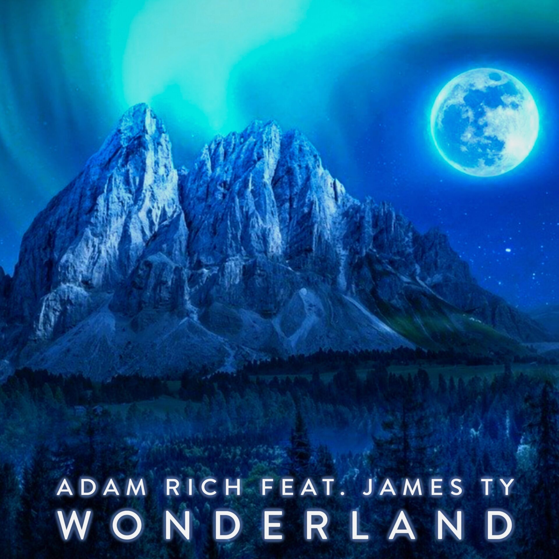 WONDERLAND HAS THE MAKINGS OF A FESTIVAL ANTHEM WITH BOTH MELODIC AND BIG ROOM SOUNDS