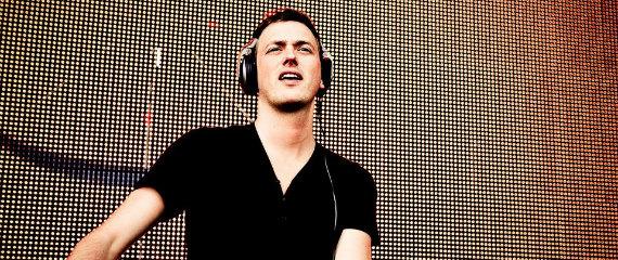 Hammarica.com Daily DJ Interview: Jochem Hamerling