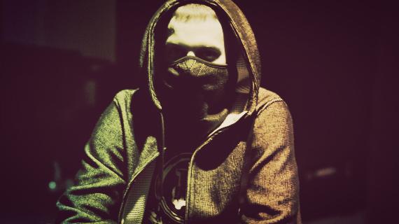 Hammarica.com Daily DJ Interview: EXCISION