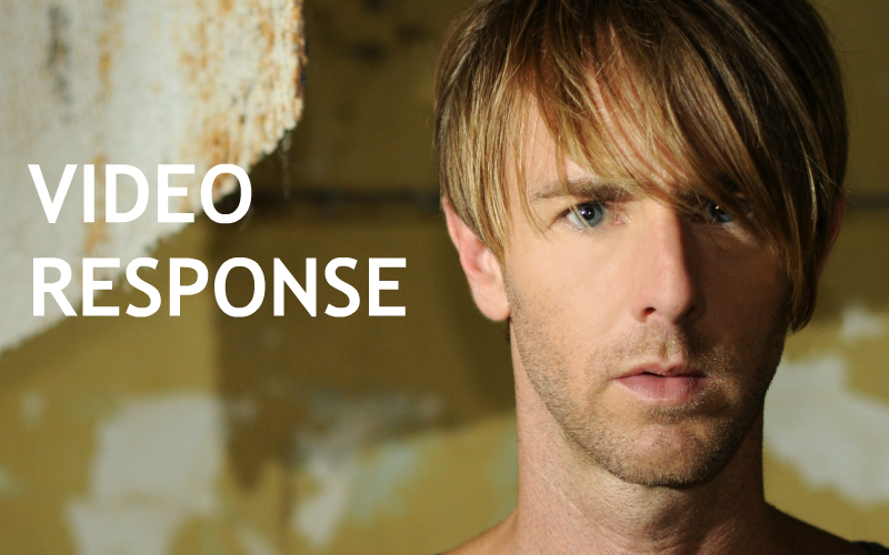 RICHIE HAWTIN OFFERS BRIEF VIDEO RESPONSE TO SPEAKER INCIDENT & UNPOPULAR APOLOGY