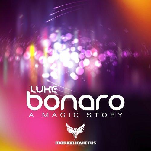 LUKE BONARO BRINGS MAGIC BACK TO MORIOR INVICTUS