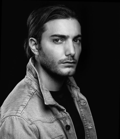Alesso Teams Up With Break Out Pop Sensation Anitta