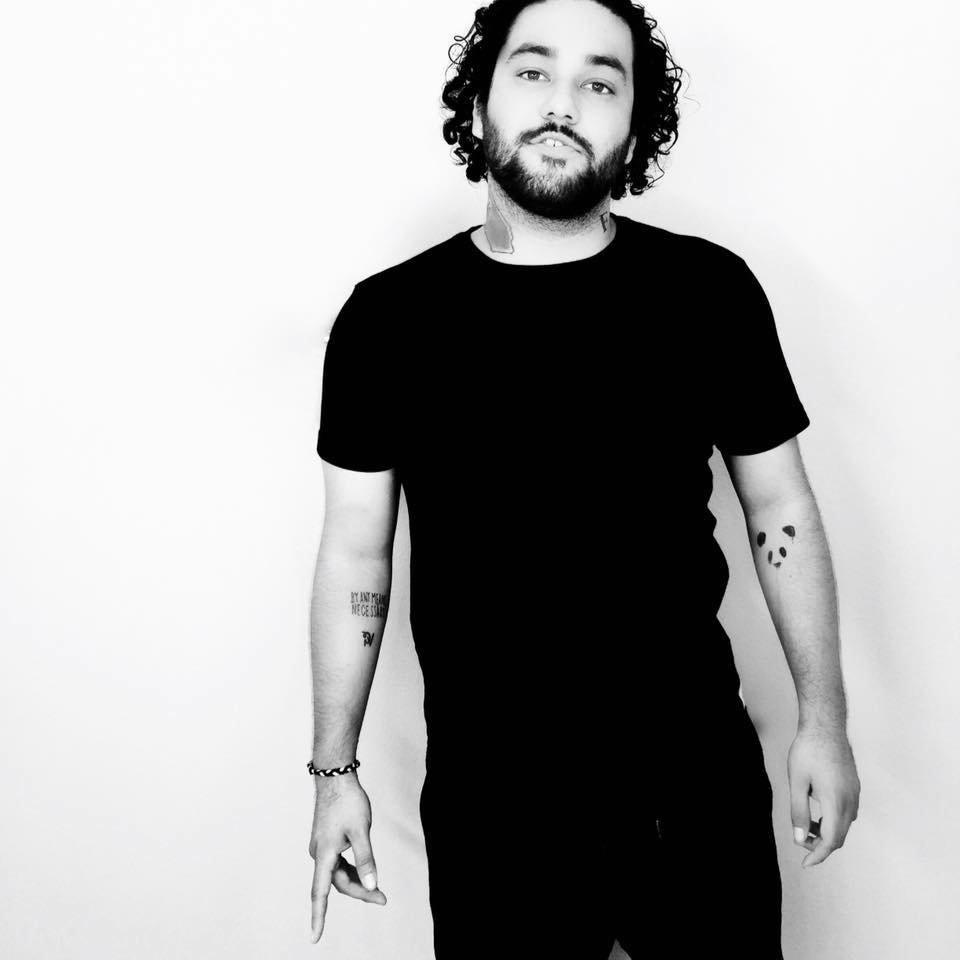 """Deorro Samples His Son's Voice on """"Offspring"""""""