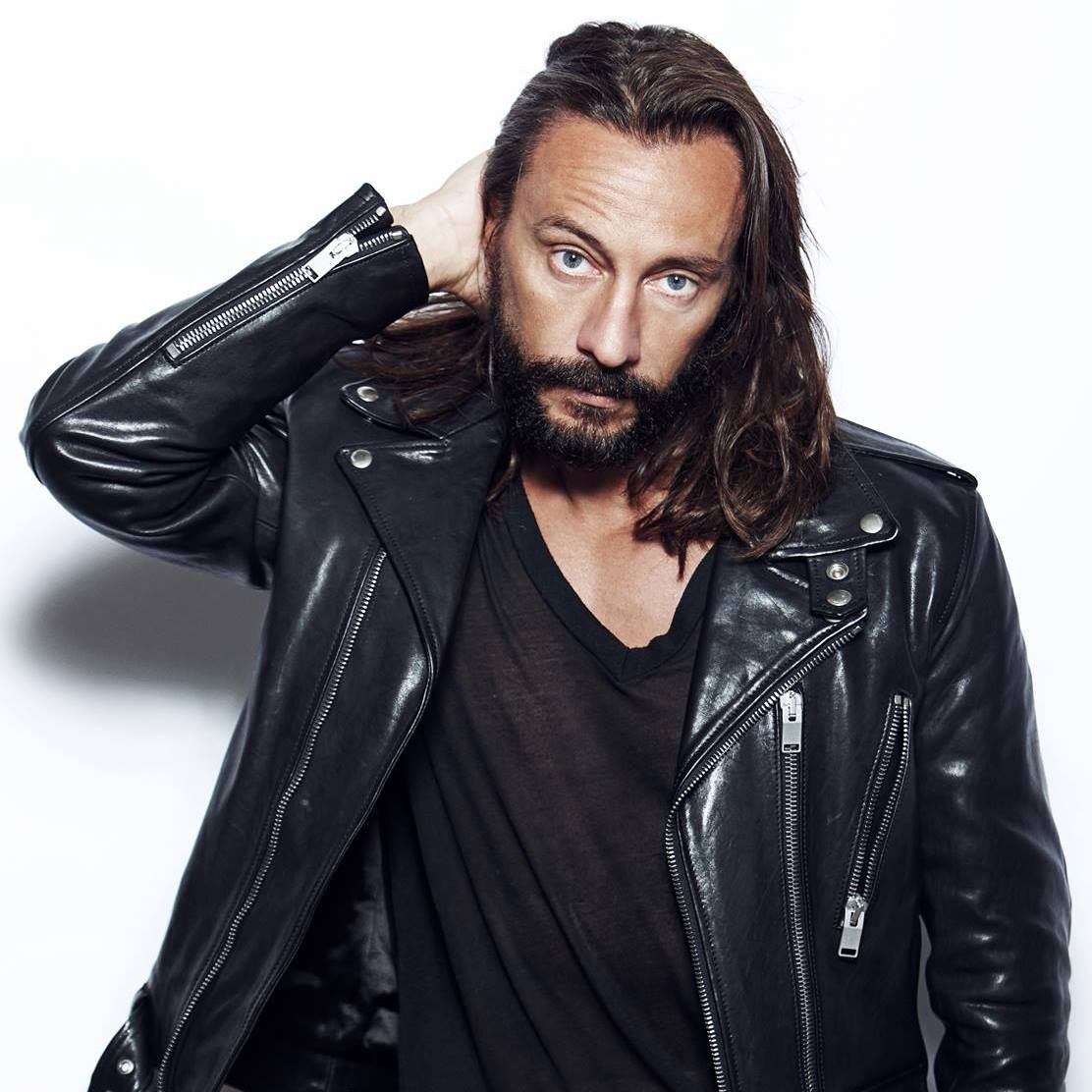 BOB SINCLAR RETURNS TO PACHA IBIZA FOR HIS FOURTH RESIDENCY