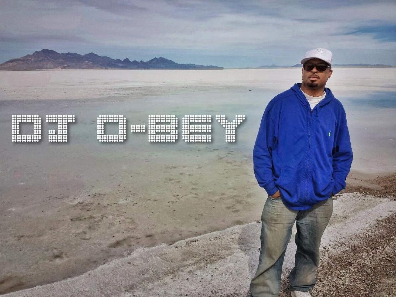 Native Detroiter DJ O-Bey Releases Latest Album 'Dnamic'